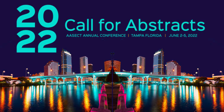 AASECT Annual Conference Save the date: June 2-5, 2022 J.W. Marriott Tampa Water Street 510 Water St., Tampa, FL