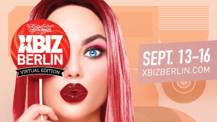 Chaturbate Xbiz Berlin Virtual Event