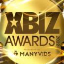 Xbiz Awards 2022